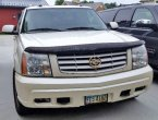2005 Cadillac Escalade ESV under $4000 in Ohio