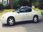 2004 Chevrolet Monte Carlo under $3000 in Indiana