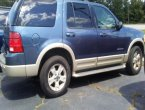 2005 Ford Explorer under $3000 in Arkansas