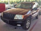 2000 Jeep Grand Cherokee under $3000 in North Carolina