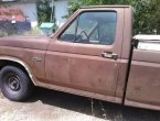 1983 Ford F-150 under $500 in Texas