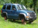 2003 Jeep Liberty in North Carolina