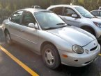 1998 Ford Taurus was SOLD for only $850...!