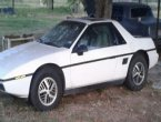 1985 Pontiac Fiero under $4000 in Texas