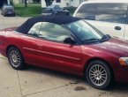2004 Chrysler Sebring under $2000 in Indiana