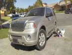 2003 Lincoln Navigator in California