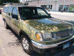 1998 Nissan Frontier under $5000 in Texas