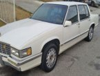 1992 Cadillac DeVille under $4000 in California