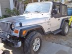 2006 Jeep Wrangler under $12000 in California
