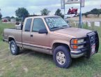 1995 Chevrolet Silverado under $4000 in Texas