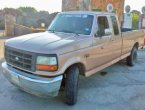 1995 Ford F-150 under $2000 in Texas