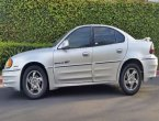 2002 Pontiac Grand AM under $2000 in California