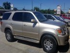 2005 Toyota Sequoia under $6000 in Texas