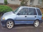 1991 Honda Civic under $2000 in Washington