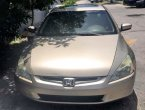 2003 Honda Accord under $3000 in Florida