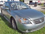 2004 Nissan Altima under $1000 in Ohio