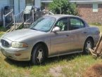 2001 Buick LeSabre under $3000 in North Carolina