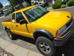 2003 Chevrolet S-10 under $4000 in Utah