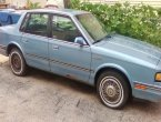 1988 Oldsmobile Ciera under $2000 in IL