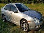 2007 Ford Fusion under $3000 in Texas