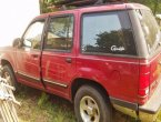 1994 Ford Explorer under $500 in WA