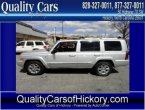 2006 Jeep Commander under $9000 in North Carolina