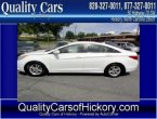 2012 Hyundai Sonata under $13000 in North Carolina