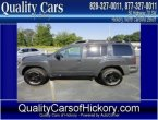 2010 Nissan Xterra under $12000 in North Carolina