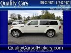 2010 Dodge Nitro under $10000 in North Carolina