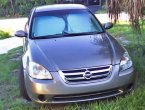 2003 Nissan Altima under $3000 in Florida