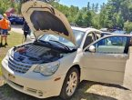 2007 Chrysler Sebring under $3000 in New Hampshire