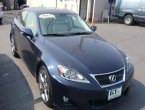 2013 Lexus IS 250 under $24000 in Washington