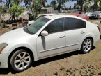 2006 Nissan Maxima under $3000 in California
