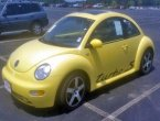 2001 Volkswagen Beetle under $3000 in Georgia