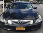 2009 Infiniti G37 under $13000 in New York