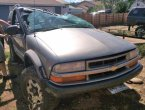 2000 Chevrolet Blazer under $500 in Colorado