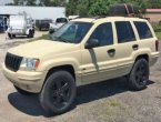 2001 Jeep Grand Cherokee under $3000 in Florida