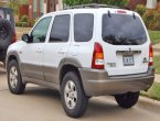 2001 Mazda Tribute in California