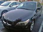 2007 BMW 525 under $7000 in Texas
