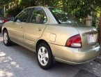 2003 Nissan Sentra under $2000 in Massachusetts