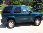 1997 Oldsmobile Bravada under $2000 in Wisconsin