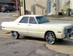 1973 Chrysler Newport under $4000 in North Carolina