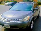 2006 Nissan Murano under $4000 in Virginia