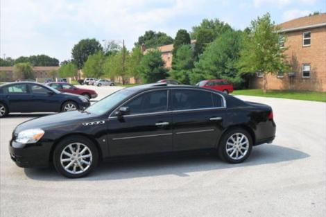 2007 Buick Lucerne Black >> Buick Lucerne Luxury Sedan By Owner In Pa Under 16000 Autopten Com