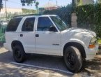 2002 Chevrolet Blazer under $2000 in California