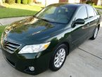 2011 Toyota Camry under $11000 in Texas