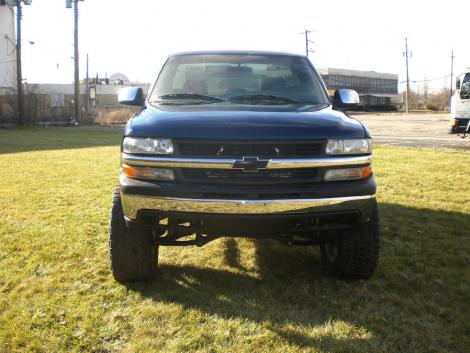 2000 Silverado Z71 Cheap Used Cars For Sale By Owner ...