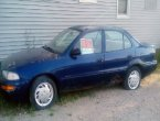 1996 Geo Prizm under $500 in Ohio