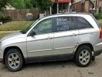 2005 Chrysler Pacifica under $2000 in Michigan