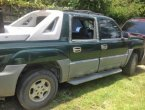 2002 Chevrolet Avalanche under $2000 in Texas